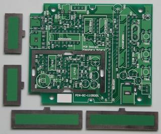 PIN-GC-1105001基板